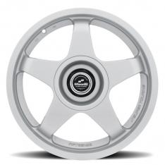 fifteen52 Chicane 18×8.5 5×108/5×112 45mm ET 73.1mm Center Bore Speed Silver Wheel