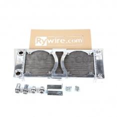 Rywire Tucked Flipable 24×9 (Small) Radiator
