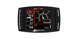 Bully Dog GT Platinum Diesel Tuner and Gauge