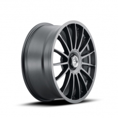 fifteen52 Podium 19×8.5 5×108/5×112 45mm ET 73.1mm Center Bore Frosted Graphite Wheel