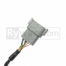 Rywire Switch Panel (6 Toggles)