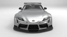 HKS 53004-AT011 Premium Body Kit 2020 Toyota Supra A90