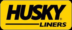 Husky Liners 03-06 Infiniti G35/05-07 Subaru WRX/01-04 Lexus IS300 Heavy Duty Black Front Floor Mats
