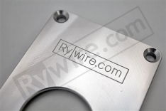 Rywire Mil-Spec Connector Plate – Large