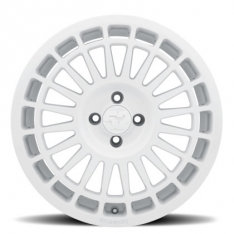 fifteen52 INTRW-77540+30 Integrale 17×7.5 4×100 30mm ET 73.1mm Center Bore Rally White Wheel