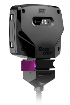 RaceChip 19-20 BMW M4 CS 3.0L GTS Black Tuning Module (w/App)