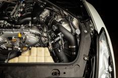 Cobb 7C1150 2008-2018 Nissan GTR Black Big SF Cold Air Intake