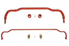 Pedders 2005+ Chrysler LX Chassis Front and Rear Sway Bar Kit