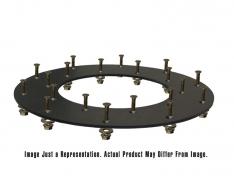 Fidanza 8.75 inch Friction Kit