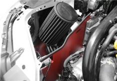 Perrin PSP-INT-325RD 15-20 Subaru WRX Red Cold Air Intake