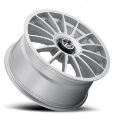 fifteen52 Podium 18×8.5 5×100/5×112 35mm ET 73.1mm Center Bore Speed Silver Wheel