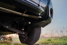 Remark RO-TSXV-X 2018+ Subaru Crosstrek Axle Back Exhaust