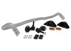 Whiteline BHR97XXZ Rear Sway Bar 26mm Heavy Duty Blade Adjustable 17-20 Honda Civic