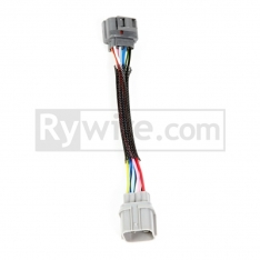 Rywire OBD2 10-Pin to OBD2 -8Pin Distributor Adapter