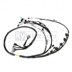 Rywire Honda K-Series Tucked Budget Engine Harness