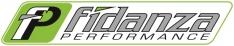 Fidanza 96-04 Ford Mustang 4.6L 8-Bolt Crank Nodular Iron Flywheel
