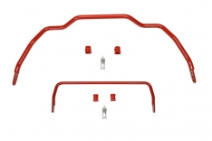 Pedders 2004-2006 Pontiac GTO Front and Rear Sway Bar Kit