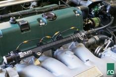 Radium Engineering 20-0230-00 Honda K-Series OEM Configuration Fuel Rail