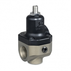 Grams Performance 35-115 PSI Fuel Pressure Regulator