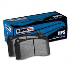 Hawk 03-05 WRX D1004 HPS Street Rear Brake Pads