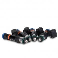 Grams Performance Mitsubishi Evo 1-9 / Eclipse GSX/GS-T 1000cc Fuel Injectors (Set of 4)