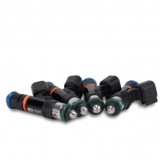 Grams Performance Nissan 240sx/S13/S14/S15/SR20 (Top Feed 14mm) 1000cc Fuel Injectors (Set of 4)