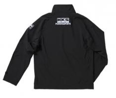 HKS 51007-AK269 MOTORSPORT DRY JACKET BLACK XL