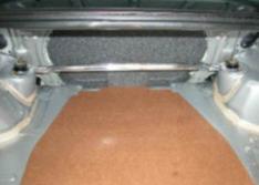 Whiteline 03-06 Mitsubishi Lancer Evo 8/9 Rear adjustable strut tower brace