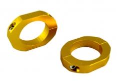 Whiteline Sway Bar Aluminum 33mm Lateral Lock Kits
