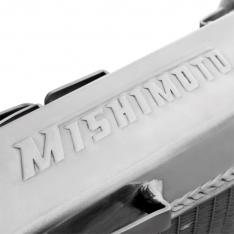 Mishimoto MMRAD-EVO-10 08+ Mitsubishi Lancer Evo X / 8+ Lancer Ralliart Manual Aluminum Radiator