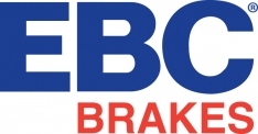 EBC 02 Cadillac Escalade 5.3 (PBR rear caliper) Yellowstuff Rear Brake Pads
