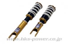 HKS 80250-AH001 MAX 4 SP FULL KIT AP1/AP2 Honda S2000