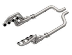 Kooks 1156H610 2020 Mustang GT500 5.2L 2in SS Headers w/Non Catted Connection Pipe