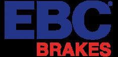 EBC 02 Chevrolet Avalanche 8.1 (2500) GD Sport Rear Rotors