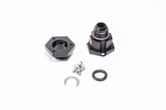 Radium Engineering Pump Outlet Adapter – Extended