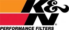 K&N 57-9021 99-04 Toyota Land Cruiser V8-4.7L DOHC Performance Intake Kit