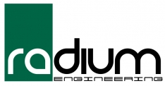 Radium Engineering Acorn Nuts – Anodized Aluminum – 15PK