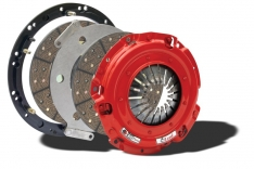 McLeod 6908-07 RST Clutch Mustang Shelby Gt500 1-1/8in X 26 Spline W/Steel Flywheel