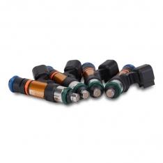 Grams Performance Nissan 240sx/S13/S14/S15/SR20 (Top Feed 11mm) 550cc Fuel Injectors (Set of 4)