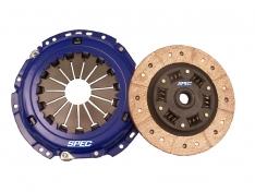 Spec SU303F 2002-2017 STi Stage 3+ Clutch Kit