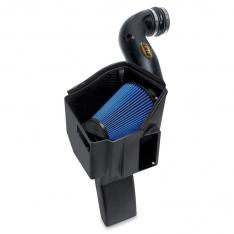 Airaid 203-111 2014 GM 1500 Pickup/ 6.2L MXP Intake System w/ Tube (Dry / Blue Media)