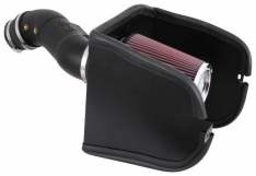 K&N 63-9040 16-19 Toyota Land Cruiser V8 5.7L Performance Intake