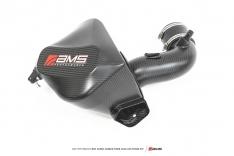 AMS Performance AMS.38.08.0001-1 2020+ Toyota Supra A90 Carbon Fiber Cold Air Intake System
