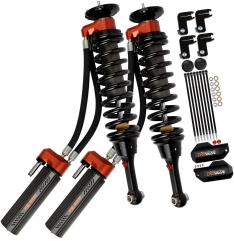 Fox 883-06-153 3.0 Factory Race Series Live Valve Internal Bypass Coilover Shock 2019+ Ford Raptor – Front