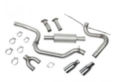 ROUSH 421610 2012-2019 Ford ST Focus Performance Exhaust Kit