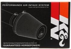 K&N 97-04 Ford F150/Expedition / Lincoln Navigator V8-4.6/5.4L Performance Intake Kit