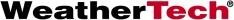 WeatherTech 2014+ Toyota Highlander Front Rear FloorLiner – Black