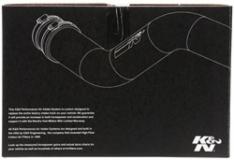 K&N 05-06 Toyota Tundra / Sequoia V8-4.7L Performance Air Intake Kit