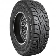 Toyo Open Country R/T Tire – 37X1350R18 124Q D/8 (0.19 FET Inc.)