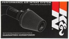 K&N 05-10 Toyota Tacoma V6-4.0L Aircharger Performance Intake